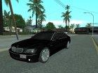 BMW 760 LI 2001 Runoff