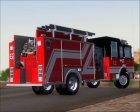 Pierce Arrow XT TFD Engine 2 for GTA San Andreas rear-left view