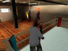 Fight Club для GTA San Andreas вид изнутри