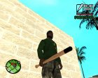 HD Weapon for GTA San Andreas