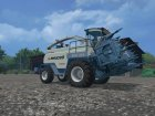 Енисей-324 Beta для Farming Simulator 2015 вид слева