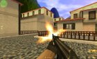 Twinke's Ak47 on Mantuna's Animations for Counter-Strike 1.6 left view