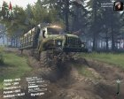 На лесоповал 2 for Spintires 2014 left view