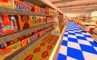 Магазины Магнит для GTA San Andreas вид слева