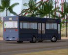 Mercedes-Benz O 402 for GTA San Andreas side view