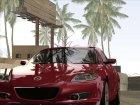 2004 Mazda RX-8 для GTA San Andreas