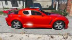 2004 Mazda RX-8 for GTA 5 left view
