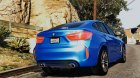 BMW X6M F16 Final for GTA 5 top view
