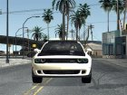 2017 Dodge Challenger Demon для GTA San Andreas