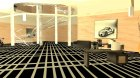New Otto's Autos для GTA San Andreas вид изнутри