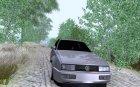 Volkswagen Corrado для GTA San Andreas вид сверху