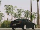 Chrysler 300C 2012 for GTA San Andreas rear-left view