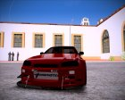 Nissan Skyline GT-R R34 Rocket Bunny for GTA San Andreas inside view