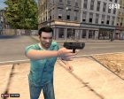 Glock 17 для Mafia: The City of Lost Heaven вид изнутри