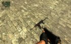 China 79 Type SMG for Counter-Strike Source top view