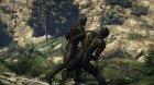 Black Panther CIVIL WAR для GTA 5 вид сверху