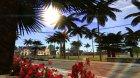 Sky graphic pack для GTA San Andreas вид изнутри