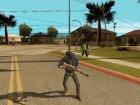 Анимации из Watch Dogs 2 (2017) для GTA San Andreas вид справа