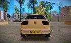 Seat Leon 1.9 TDI for GTA San Andreas top view