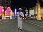 Michael Jackson Smooth Criminal для GTA San Andreas вид сверху
