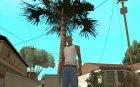 MAC10 for GTA San Andreas left view