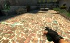 Color Coded Grenade Reskin for Counter-Strike Source inside view