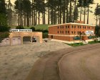 Припаркованный транспорт v2.0 for GTA San Andreas side view