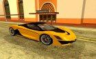 GTA V Turismo R