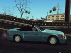 1989 Mercedes-Benz 500SL R129 for GTA San Andreas