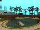 Пак реального водного транспорта для GTA San Andreas вид справа