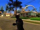 Чёрная пантера противостояние v3 for GTA San Andreas top view