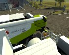 Claas Lexion 560 Montana для Farming Simulator 2013
