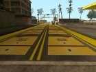 Новая автозаправка для GTA San Andreas