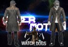 (Watch Dog) Aiden Pearce