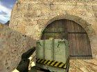 """Спрайт для бомбы """"Look at me"""" для Counter-Strike 1.6 вид сзади слева"""