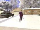 Skin GTA V Online в маске для GTA San Andreas вид сзади