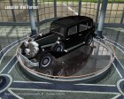 Horch 851 Pullman for Mafia: The City of Lost Heaven left view