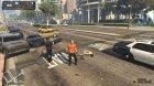 Cops: Back on the Beat для GTA 5