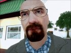 Heisenberg from Breaking Bad for GTA San Andreas top view