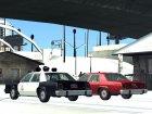 Зимний пак - Сборник модов for GTA San Andreas