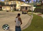 Больше анимаций смертей v3.0 Финал для GTA San Andreas вид сзади слева
