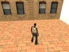 Восстановление здоровья как в GTAV for GTA San Andreas side view