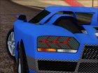 Overflod Entity XF (ImVehFt) for GTA San Andreas