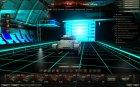 Премиум ангар - Трон for World of Tanks left view