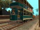 Поезда из игр v.1 for GTA San Andreas