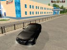 BMW 5-series for GTA San Andreas side view
