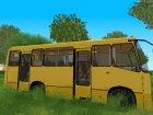 Автобус Hyundai «Богдан» А092 для GTA San Andreas вид сверху