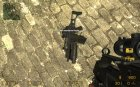 Skladfin´s  Custom G36c + M203 for Counter-Strike Source top view