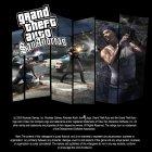 Экраны загрузки для GTA San Andreas for GTA San Andreas back view