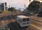 Nitro Mod for GTA 5 right view